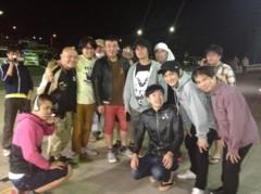アントニオ小猪木 公式ブログ/西口ドアで東松島へ 画像1