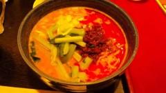 アントニオ小猪木 公式ブログ/坦々麺 画像1