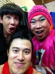 アントニオ小猪木 公式ブログ/ジェニー&ジョニー 画像1