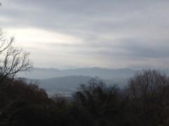 アントニオ小猪木 公式ブログ/曇り空の芸術 画像1