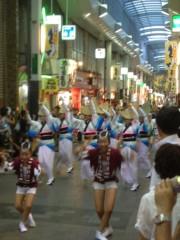 アントニオ小猪木 公式ブログ/高円寺の阿波踊り2 画像1