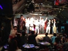アントニオ小猪木 公式ブログ/第6回B-1GP開幕! 画像1