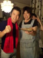 アントニオ小猪木 公式ブログ/餃子パーティー 画像1
