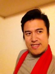 アントニオ小猪木 公式ブログ/2013年初FM沼津出演告知 画像1