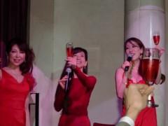 アントニオ小猪木 公式ブログ/なお美さんの乾杯! 画像1