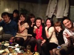 アントニオ小猪木 公式ブログ/小猪木広島歓迎会 画像1