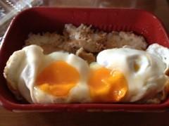 アントニオ小猪木 公式ブログ/神戸でチャーシュー丼弁当 画像1