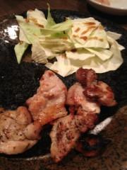 アントニオ小猪木 公式ブログ/阿波尾鷄という鶏肉 画像1