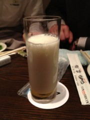 アントニオ小猪木 公式ブログ/こんなビールにバカヤロー 画像1