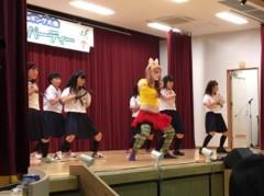 アントニオ小猪木 公式ブログ/YOSHIKOダンスショー! 画像1