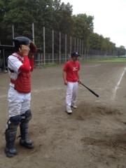 アントニオ小猪木 公式ブログ/草野球に助っ人! 画像1