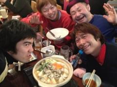 アントニオ小猪木 公式ブログ/都内に帰って牡蠣鍋! 画像1