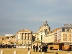 アントニオ小猪木 公式ブログ/ベルサイユ宮殿でふと思う 画像1