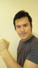 アントニオ小猪木 公式ブログ/ FM沼津で小猪木10周年を語る 画像1
