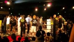 アントニオ小猪木 公式ブログ/喧嘩イベント 画像1
