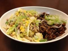 アントニオ小猪木 公式ブログ/韓国の麺リベンジ編 画像1