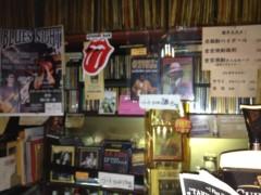 アントニオ小猪木 公式ブログ/ブルース飲み屋シカゴ 画像1