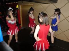 アントニオ小猪木 公式ブログ/闘魂ガールズのダンス! 画像1