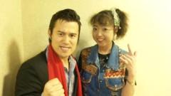アントニオ小猪木 公式ブログ/亜紀ひとみさんと歌と魂 画像1