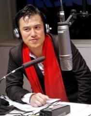アントニオ小猪木 公式ブログ/FM沼津ラジオ出演の告知 画像1
