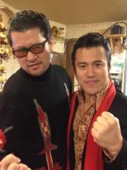 アントニオ小猪木 公式ブログ/東京に戻り即ラジオ出演! 画像1