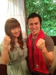 アントニオ小猪木 公式ブログ/歌手Mitsuki初出演! 画像1
