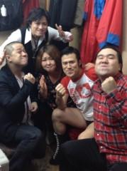 アントニオ小猪木 公式ブログ/土浦で歌唱力ある仲間達と 画像1