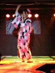 アントニオ小猪木 公式ブログ/あべ由紀子登場! 画像1