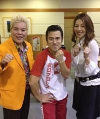 アントニオ小猪木 公式ブログ/神取忍さんと井上貴子さん 画像1