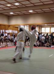 アントニオ小猪木 公式ブログ/実武道会館新人戦へ 画像1