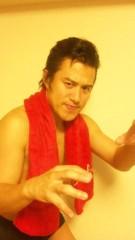 アントニオ小猪木 公式ブログ/GLADIATOR17熊本大会告知 画像1