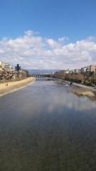 アントニオ小猪木 公式ブログ/京都鴨川 画像1