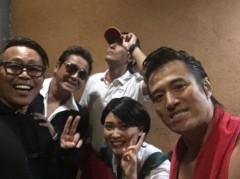 アントニオ小猪木 公式ブログ/秋田大仙大曲で仕事! 画像1