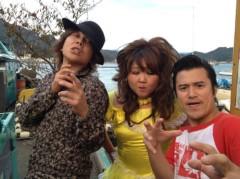アントニオ小猪木 公式ブログ/江ノ浦爆笑ものまねライブ 画像1