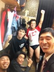 アントニオ小猪木 公式ブログ/日曜日の土浦出演! 画像1