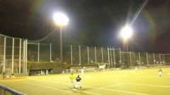 アントニオ小猪木 公式ブログ/2011年最初の野球 画像1