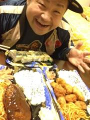 アントニオ小猪木 公式ブログ/よしえつねおの弁当 画像1