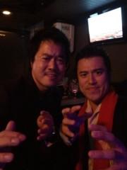 アントニオ小猪木 公式ブログ/高知東生さん 画像1