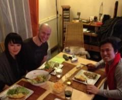 アントニオ小猪木 公式ブログ/楽しいホームパーティー 画像1