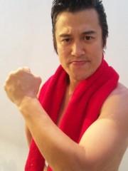 アントニオ小猪木 公式ブログ/2012年初お笑いライブ 画像1