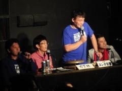 アントニオ小猪木 公式ブログ/西口ドア新宿大会の解説 画像1