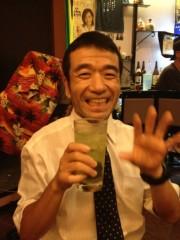 アントニオ小猪木 公式ブログ/猫ひろし秋田合流! 画像1