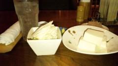アントニオ小猪木 公式ブログ/豆腐とキャベツ 画像1