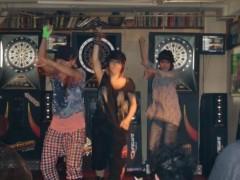 アントニオ小猪木 公式ブログ/喜びの舞い 画像1