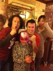 アントニオ小猪木 公式ブログ/三島イベントの仲間たち 画像1