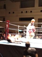アントニオ小猪木 公式ブログ/格闘技戦名古屋大会結果! 画像1