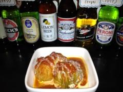 アントニオ小猪木 公式ブログ/料理も美味しいビールバー 画像1