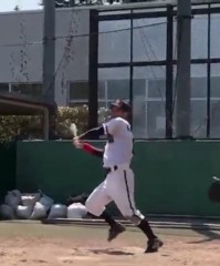 アントニオ小猪木 公式ブログ/何故か苛々野球に 画像1