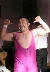 アントニオ小猪木 公式ブログ/小猪木格闘技イベント情報 画像1