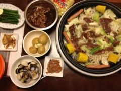アントニオ小猪木 公式ブログ/松尾ジンギスカンを食べた 画像1